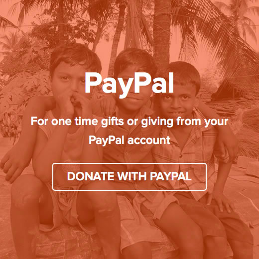 paypal donating to nonprofit