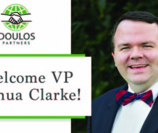 Doulos Partners Welcomes Josh Clarke
