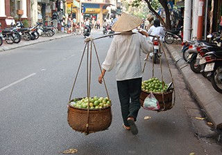 A Look at Ho Chi Minh City, Vietnam