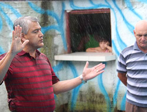 doulos-vision nonprofit in birmingham al