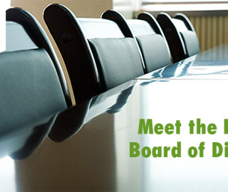 Meet the Doulos Board of Directors