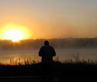 Stop Checking the Boxes: Focus on God Alone