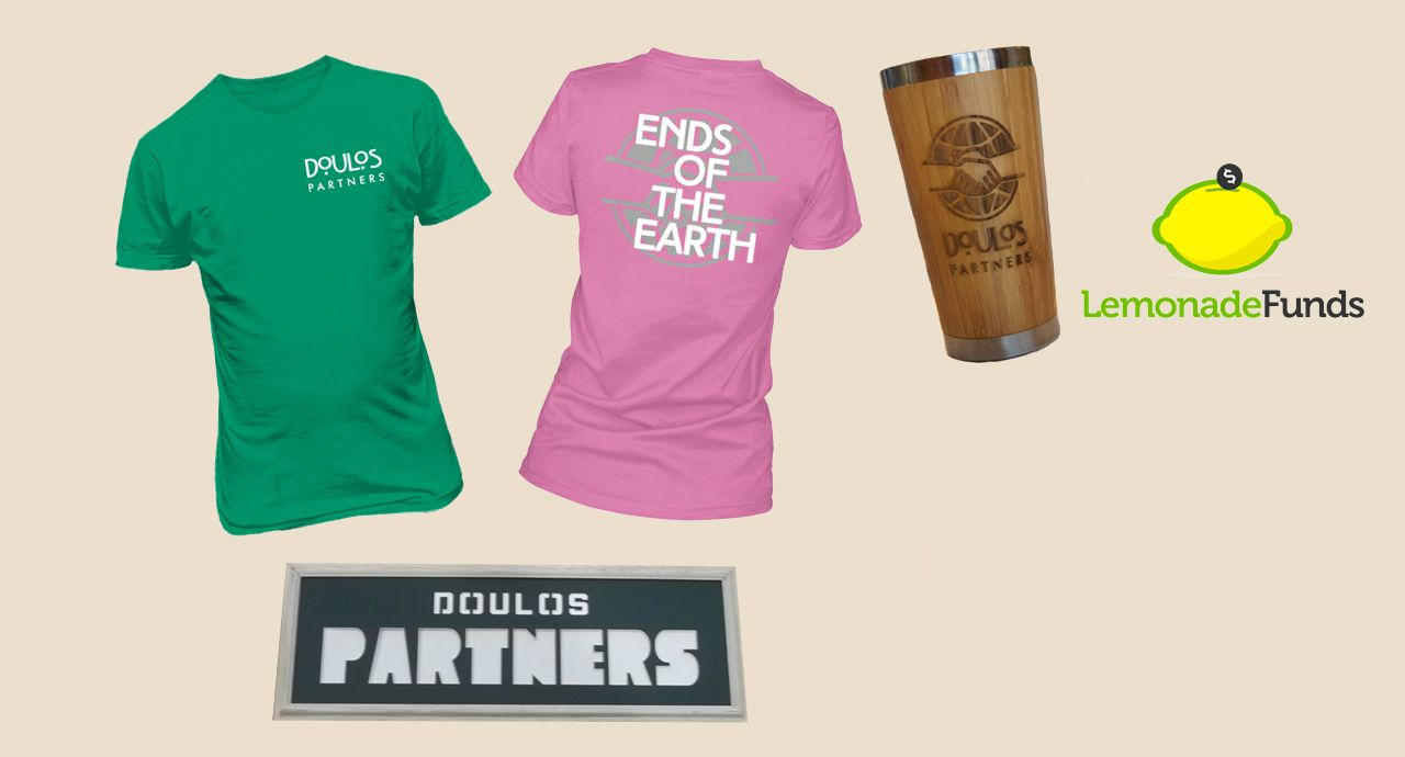 Doulos Fundraiser