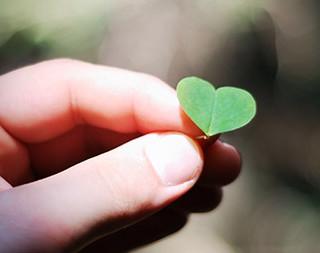 Valentine's Day: True Love Is Found In Him