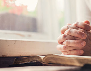 September Prayer Gram