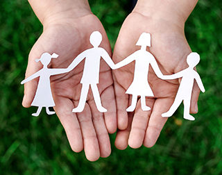3 Ways Your Family Can Be a Part of Our Work