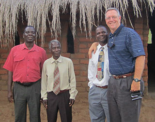 What Is Doulos Partners' Role in Global Missions?