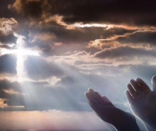 May 2017 Prayer Gram