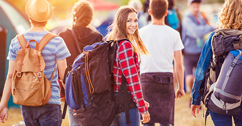 high schooler summer