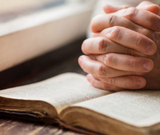 Christmas 2017 Prayer Gram