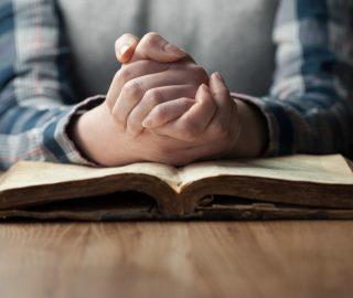 February 2018 Prayer Gram