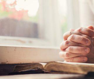 March 2018 Prayer Gram