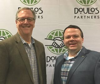 Doulos Partners Celebrates 10 Years, Announces New Leadership Structure