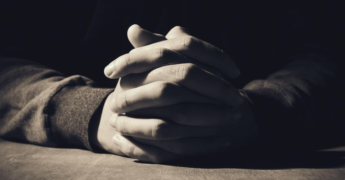 august prayer gram