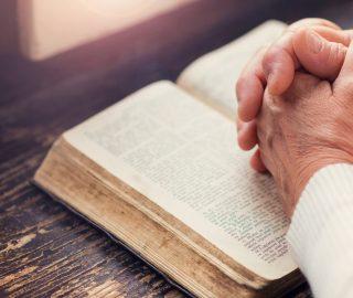 November 2018 Prayer Gram