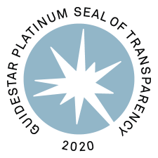Guidestar 2020 Platinum Seal