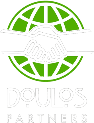 Doulos Partners Logo Vertical