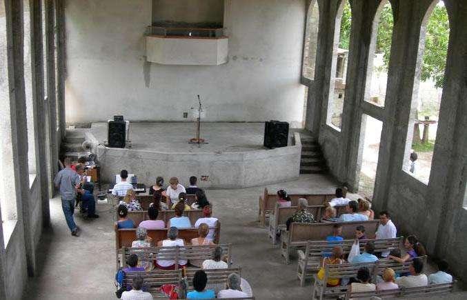 church planting funding