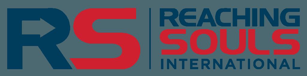 Reaching Souls International Logo