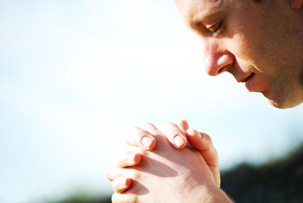 prayer in the early church