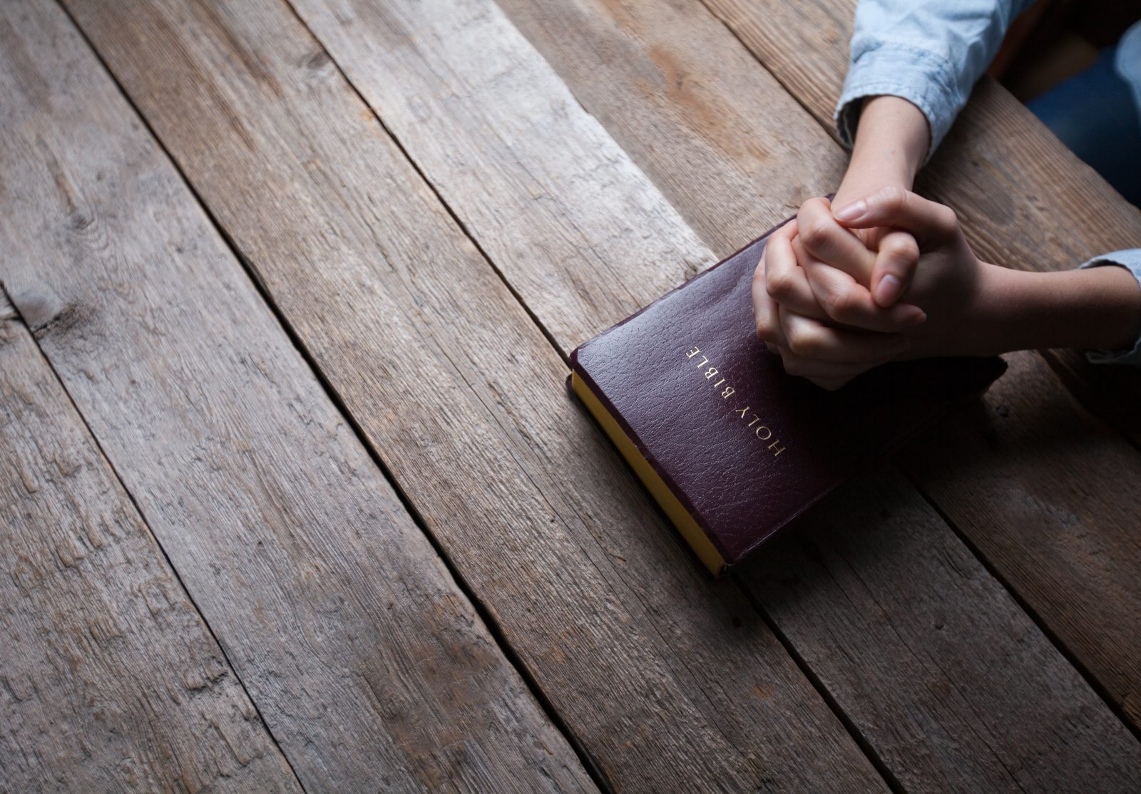 prayer gram