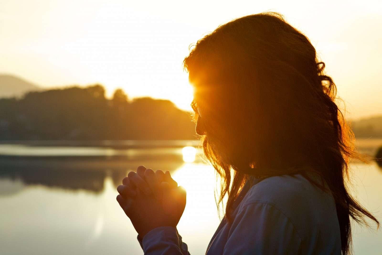 November Prayer Gram